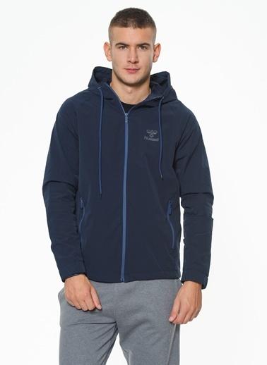 Hummel Sweatshirt Lacivert